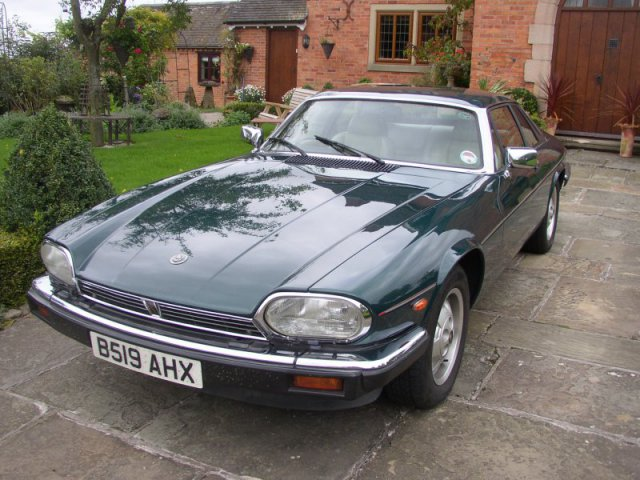 Superior Just Jaguar XJS Parts And Spares, All Models 1975 To 1996